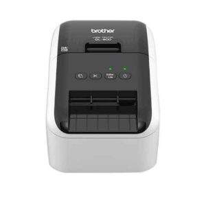 Brother QL-800 Direct Thermal Label Printer