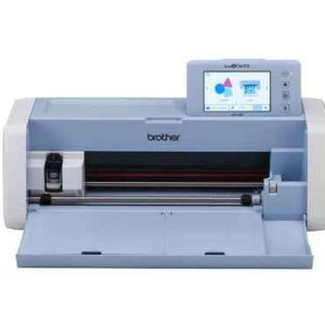 Brother ScanNCut SDX1200 Home and Hobby Cutting Machine