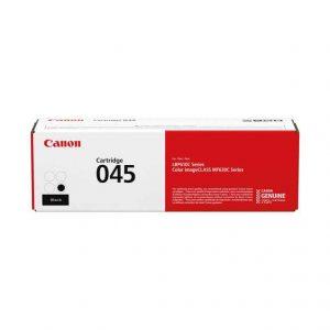 Canon 045 Black Toner Cartridge