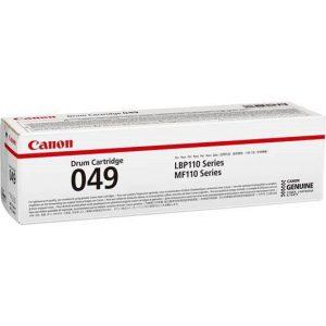Canon 049 Drum Cartridge Unit