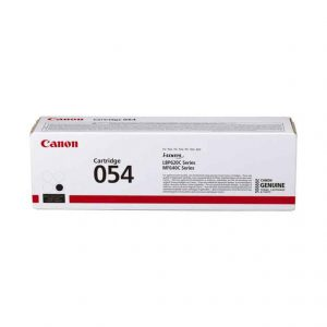 Canon 054 Black Toner Cartridge