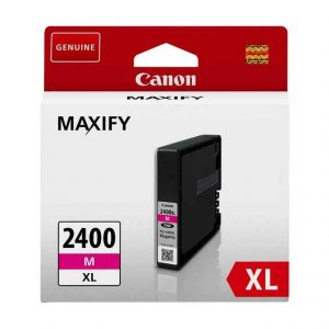 Canon PGI-2400XL Magenta Ink Cartridge