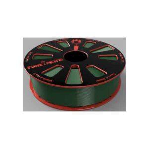 Funkiments Dark Green ABS, 1.75mm, 1kg