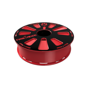 Funkiments Red ABS, 1.75mm, 1kg