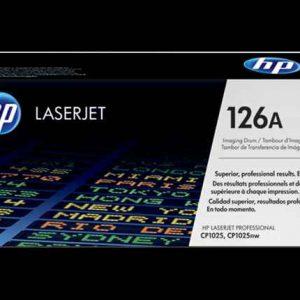 HP 126A (CE314A) LaserJet Imaging Drum