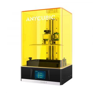 Anycubic Photon Mono X Resin 3D Printer
