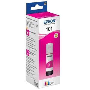 Epson 101 EcoTank 70ml Magenta Ink Bottle