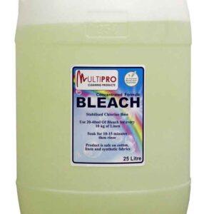 Multipro Bleach 25L