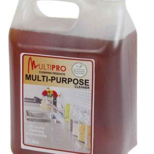 Multipro Multi-Purpose Cleaner 5L