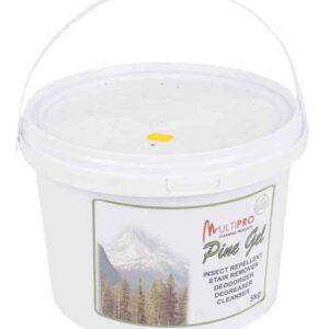 Multipro Pine Gel Green 5KG