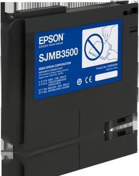 Epson Maintenance Box for ColorWorks C3500 Series (C33S020580)