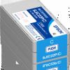 Epson SJIC22P Cyan Ink Cartridges (C33S020602)