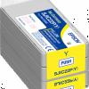 Epson SJIC22P Yellow Ink Cartridges (C33S020604)
