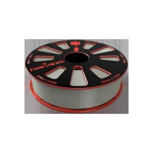 Funkiments Grey ABS, 1.75mm, 1kg