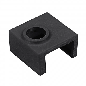 Hotend Heater Block Silicone Sock for 3D Printers