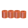 Solid Silicone Mounts for Bed Leveling (Set of 4)